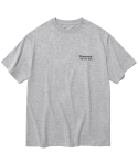 페이브먼트(PAVEMENT) SALES SHORT SLEEVE HS [MELANGE]