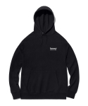 페이브먼트(PAVEMENT) SALES HOODIE HS [BLACK]