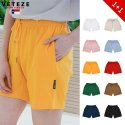 베테제(VETEZE) [1+1] RENAS_2 HALF PANTS (10 colors)