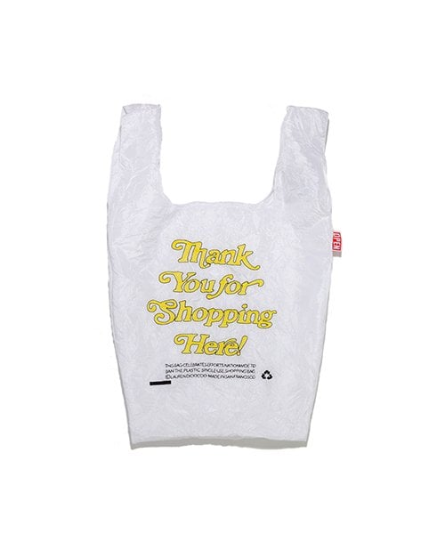 bb092744986a 오픈에디션스(OPEN EDITIONS) THANK YOU   SHOPPING TOTE - 58