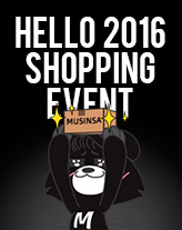 2016 설 특별전 참여브랜드 (A ~ M)