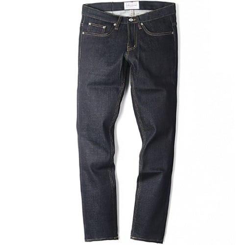 모디파이드(MODIFIED) M0096 12.5OZ RIGID DENIM