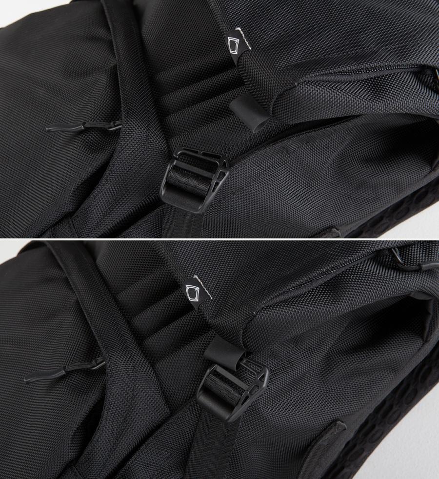 비엘씨브랜드(BLCBRAND) N070 URBANPACK - BLACK