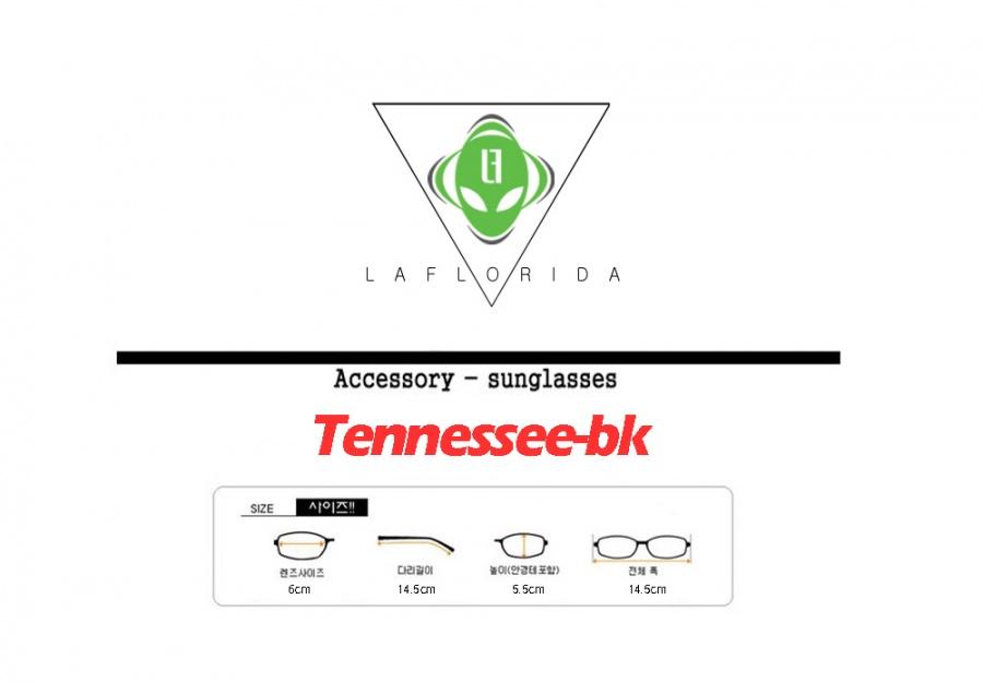 라플로리다(LAFLORIDA) [라플로리다] 테네시 블랙 선글라스