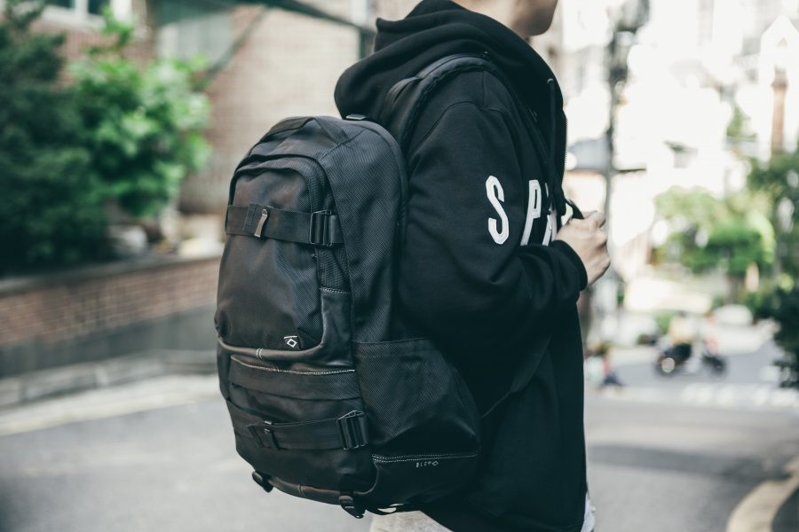 backpack def essay Backpacks vs briefcases: steps toward rhetorical analysis by laura bolin carroll this essay is a chapter in writing spaces: readings on writing, volume 1, a peer-reviewed open textbook series for the writing.