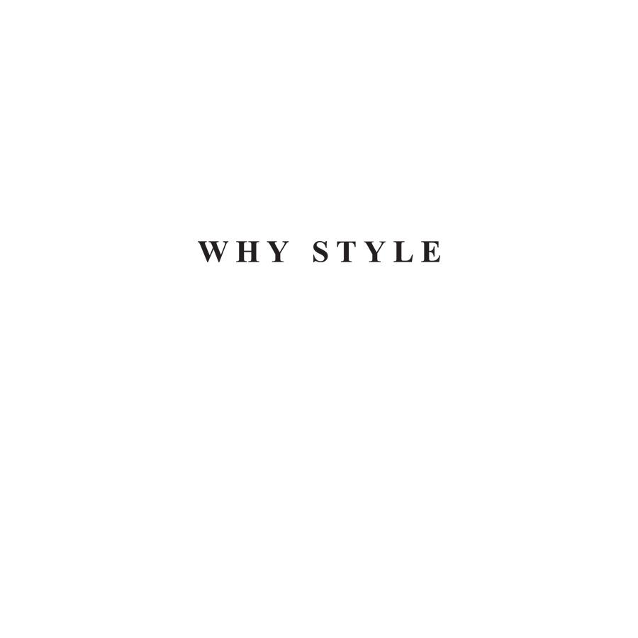 와이스타일(WHY STYLE) EDGE-1