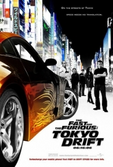 The Fast And The Furious: Tokyo