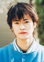 Kubozuka Yosuke′s younger brother
