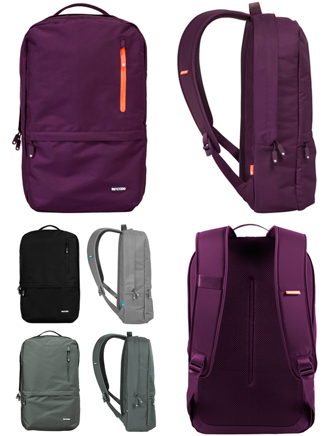 incase 2010-11 New Nylon Collection & Coated Canvas