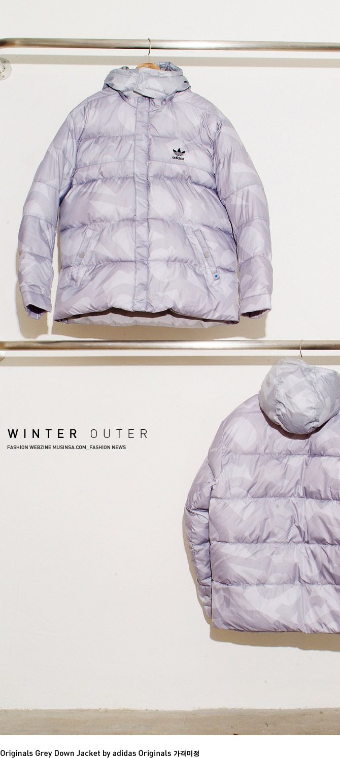 winter outer, 우리들의 겨울나기 - 윈터 아우터.