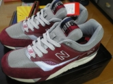 NewBalance 150 red