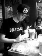 안녕하세요 BRATSON의 B-CHAN 입니다^^