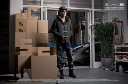 Brownbreath 2011 F/W Clothink Collection. Winter 1차 파트 발매