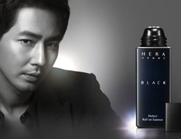 HERA HOMME Black Perfect Roll-On Essence