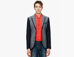 McQ 2012 Spring/Summer Collection Look Book