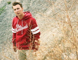 The Hundreds 2012 Spring Collection Lookbook