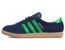 "Adidas Originals 2012 SpringSummer ""adi-Archive"" Collection"