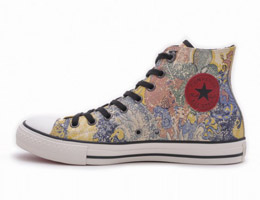 "Converse Chuck Taylor All Star Leather Hi ""Year Of The Dragon"""