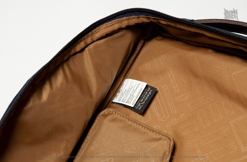 Brownbreath 12 S/S Bagfact 발매 안내