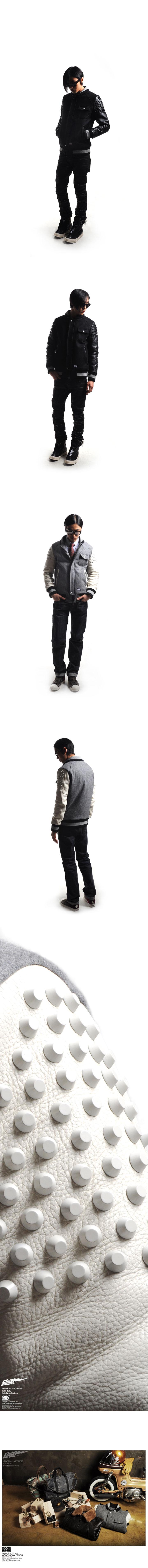 NSB NSB 2011-2012 하이퍼 스터디럭스 자켓 발매