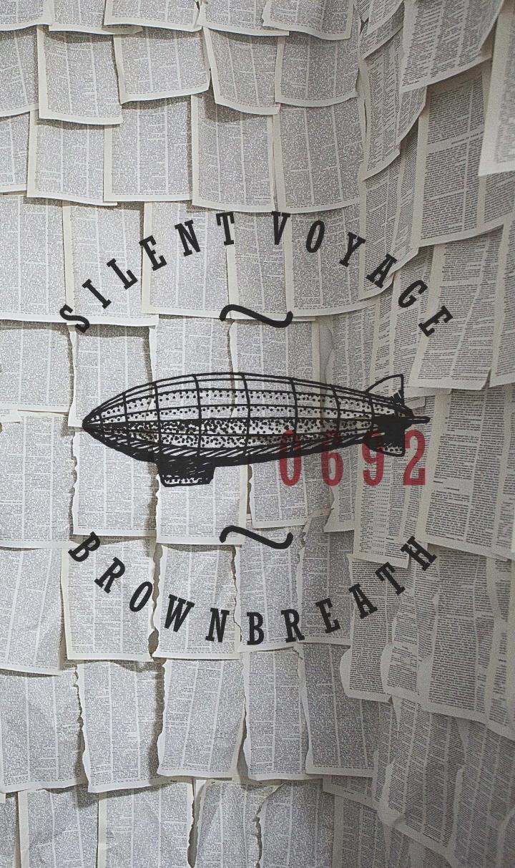 Brownbreath 브라운브레스 12 S/S Bagfact 발매