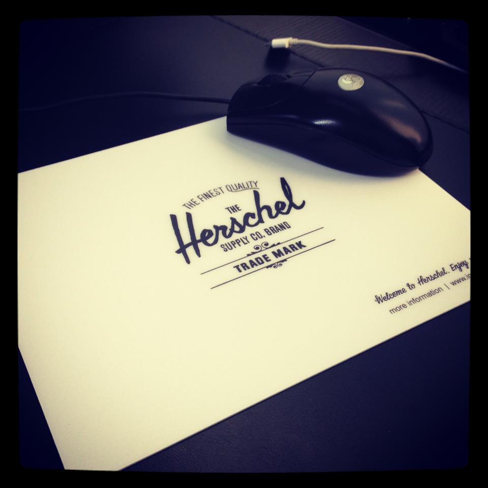 Herschel Herschel 12 S/S 상품입고! 사은품!!