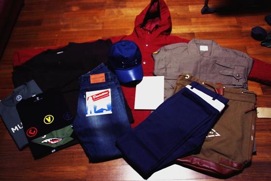 패션정보 ●복주머니 후기!●