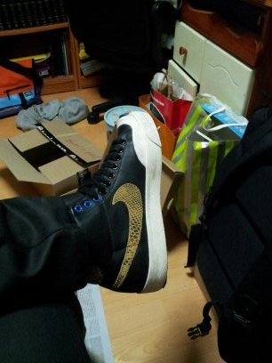 신발 슽후시올코트