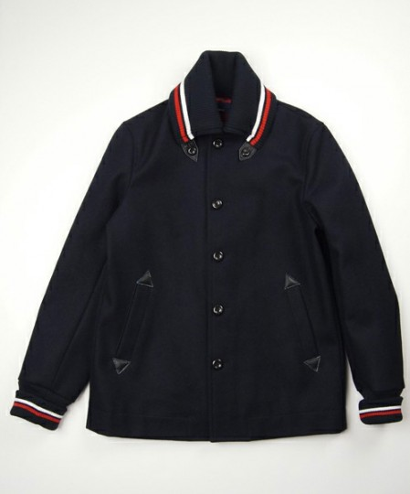 BEAMS x Fred Perry FW 2011 Jackets