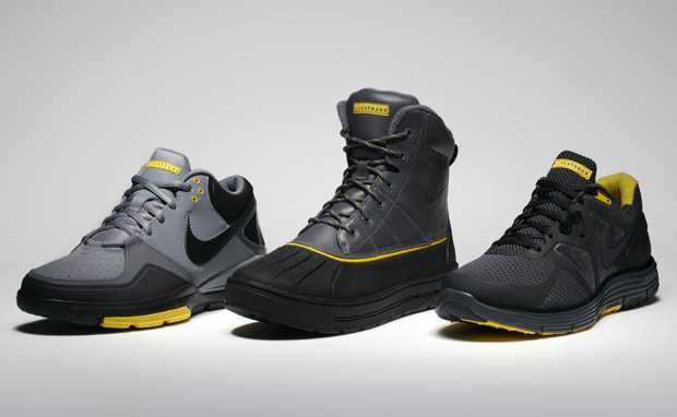 LIVESTRONG X NIKE HOLIDAY 2011 COLLECTION