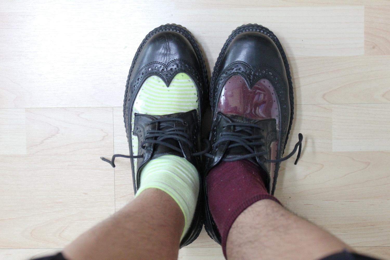 신발 데모니아 클리퍼