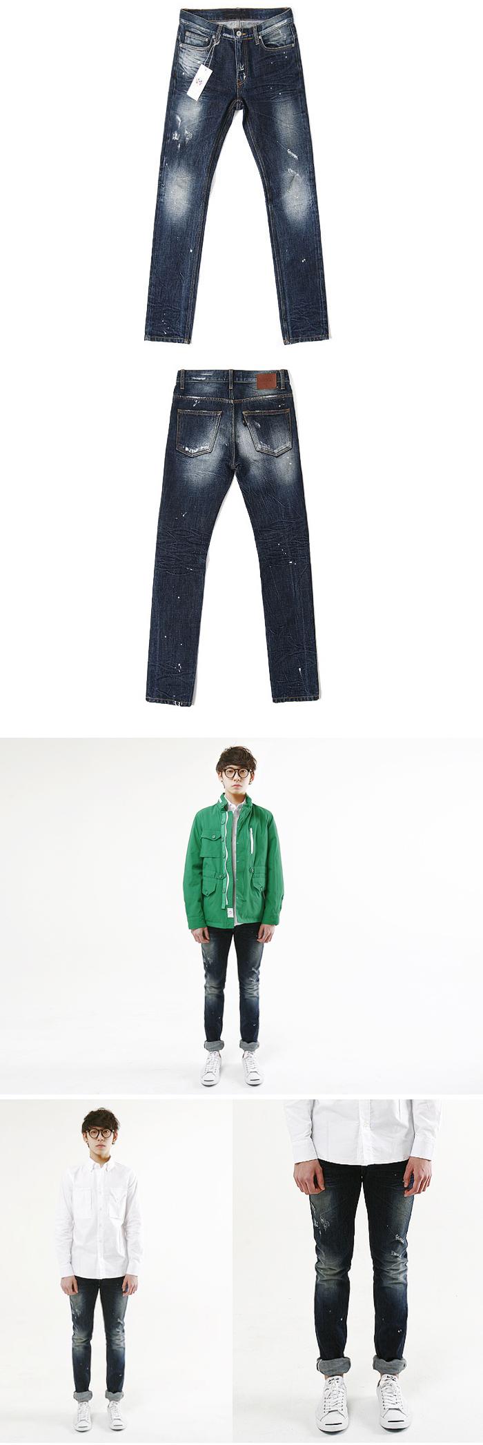 Modified [모디파이드] 쟈켓 / 옥스퍼드 셔츠 / 워싱진 발매 안내