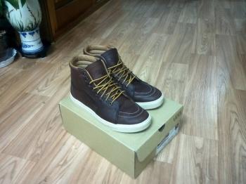 신발 스케이트 하이