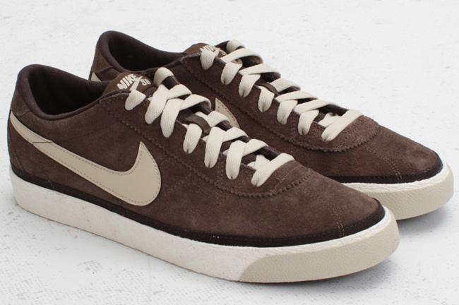 Nike SB Zoom Bruin – Baroque Brown
