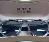 Gentlemonster TRAM C 2 S3,젠틀몬스터,선글라스,안경