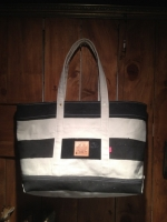 577 Canvas Tote bag / prisoners edition.