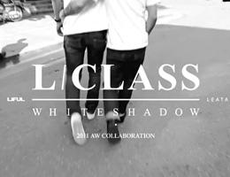 2011 F/W LEATA X LIFUL. L/CLASS
