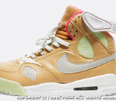 NIKE AIR PR-1 ′PREEZY′ CUSTOM