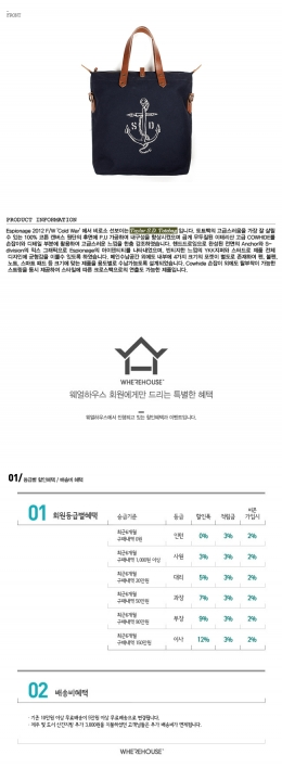Espionage 2012 F/W Season Collection Part 1 Delivery 1 발매소식.