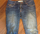 PLAC Jeans BERLIN 051 RAW