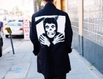 The Misfits x Supreme 2013   