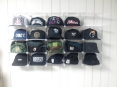 저의 모자들