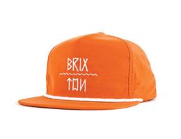 Brixton, 여름 시즌을 겨냥한 다양한 모자 선보여