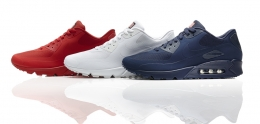 Nike Air Max 90 Hyperfuse QS - USA Pack 발매