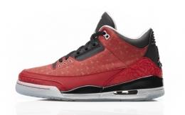 Air Jordan 3 Retro Doernbecher Freestyle 해외발매