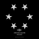 스테레오 바이널즈 컬렉션 SSSSS STEREO SIX STARS SNAPBACK SPECIAL EDITION (스냅백)