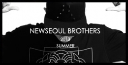 NEWSEOUL BROTHERS 2013 1st delivery