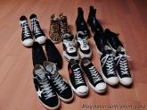 LACHOUETTE SHOES COLLECTION 자주신는 신발들