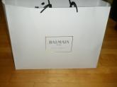 BALMAIN2013 F/W & Calvin Klein 2013