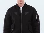 울로 재탄생한 커버낫(Covernat)의 MA-1 재킷